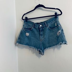 Cute and comfy shorts